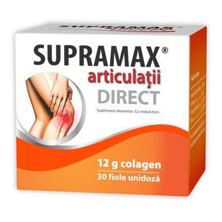 Supramax articulatii Direct 12g colagen