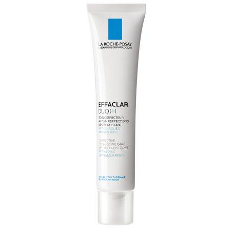 Tratament anti-imperfectiuni Effaclar Duo+