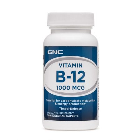 Vitamina B-12 1000 mcg (016924)