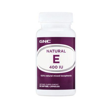 Vitamina E Naturala 400 UI (573366)